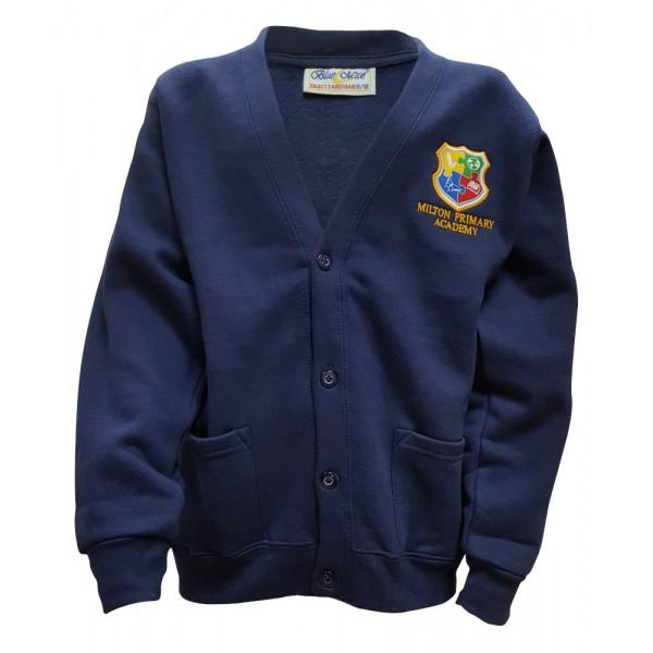 Milton Primary Academy Cardigan