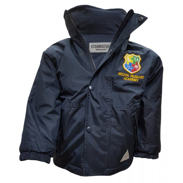 Milton Primary Academy Coat