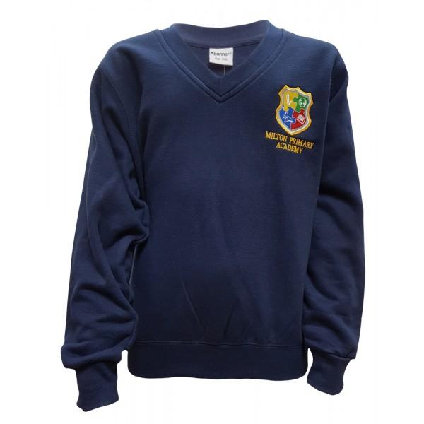 Milton Primary Academy Sweatshirt