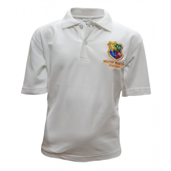 Milton Primary Academy Polo Shirt