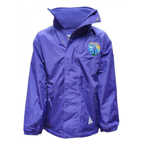All Saints School Coat