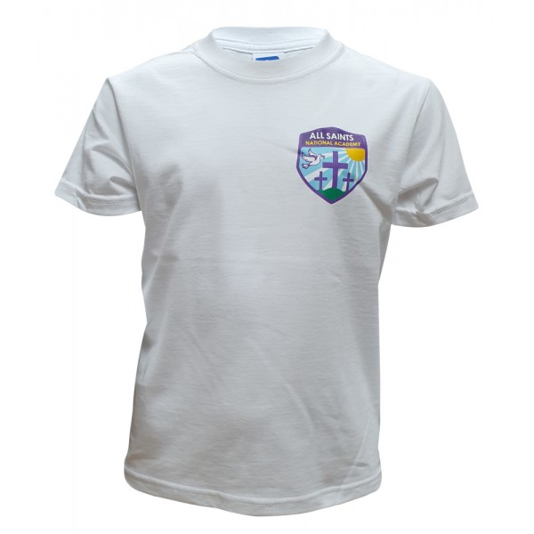All Saints P.E. T-shirt
