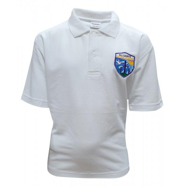 All Saints Polo Shirt
