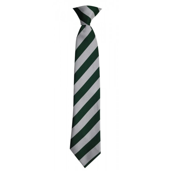 Ball Green Tie
