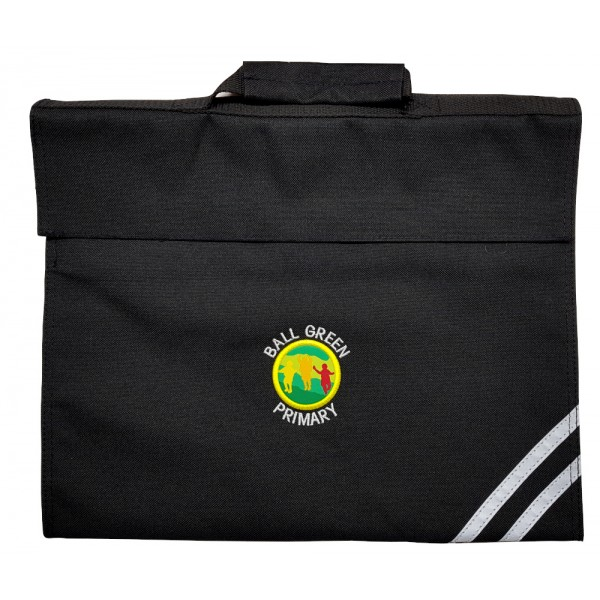 Ball Green Primary School Book Bag
