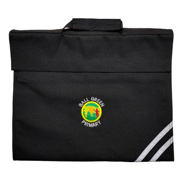 Ball Green Primary School Book Bag
