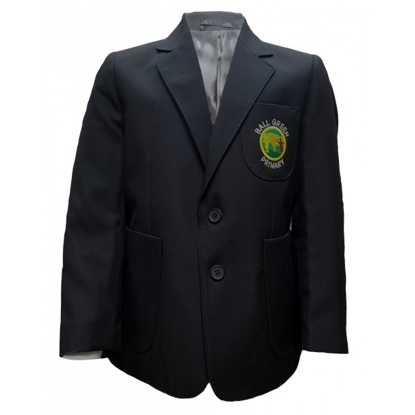Ball Green Blazer