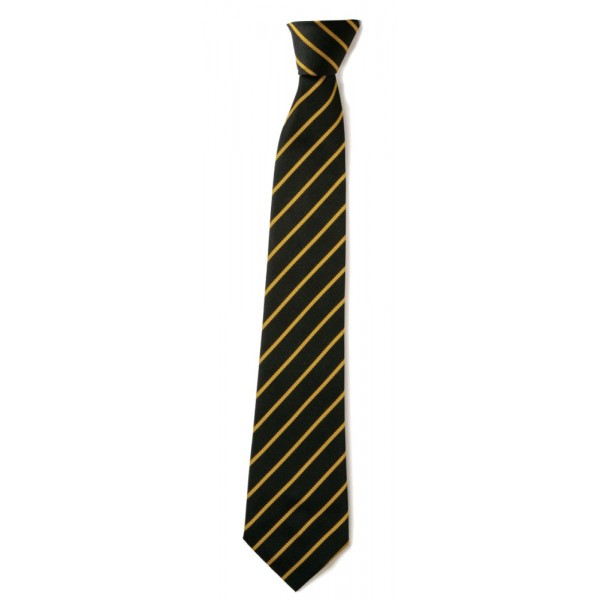 Our Lady & St Benedict Tie