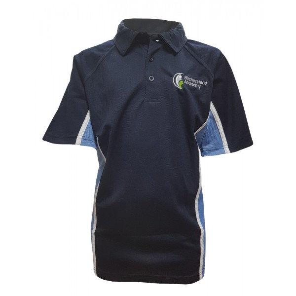 Birches Head Academy PE Shirt