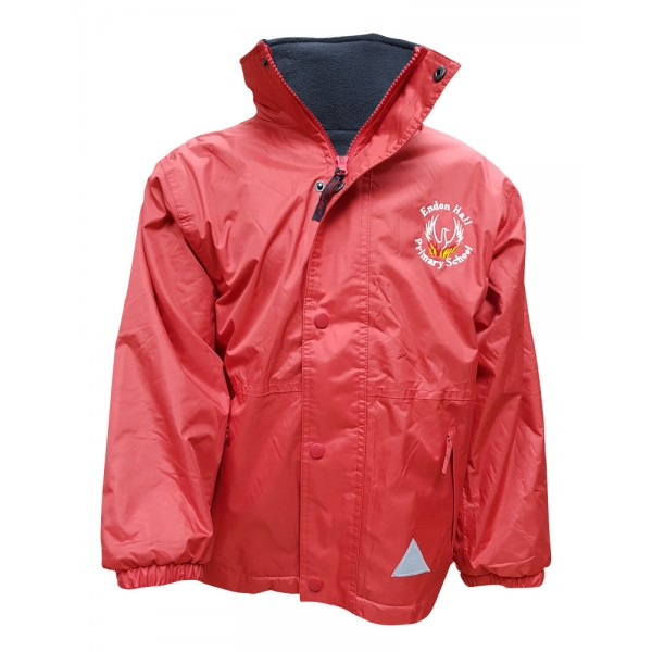 Endon Hall Primary School Coat