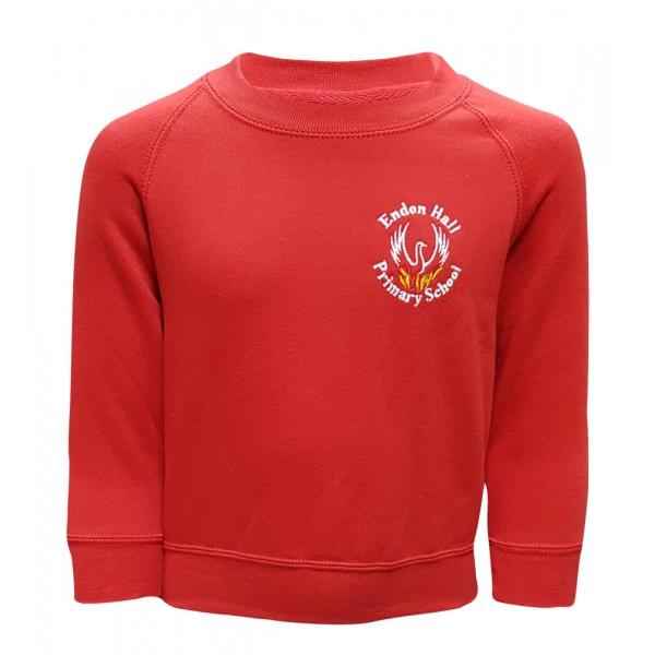 Endon Hall PE Jumper