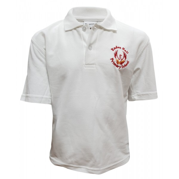Endon Hall Primary Poloshirt