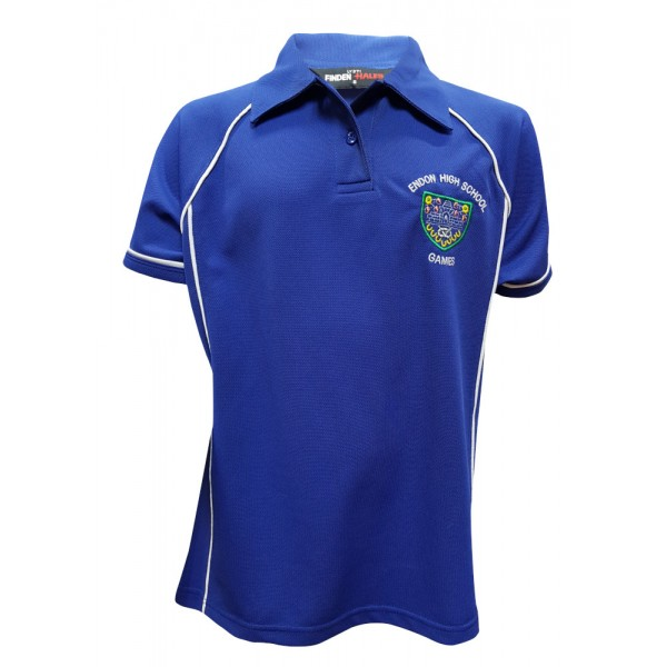 Endon High Games Polo Shirt
