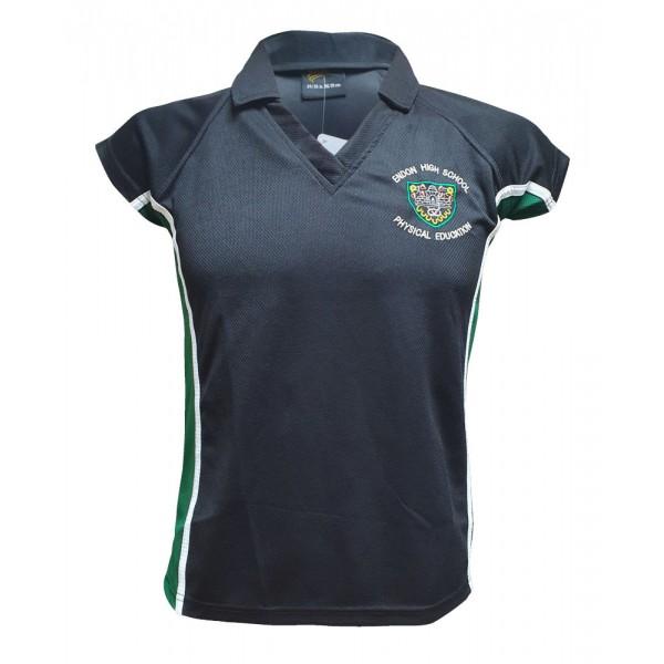Endon High Girls Polo Shirt
