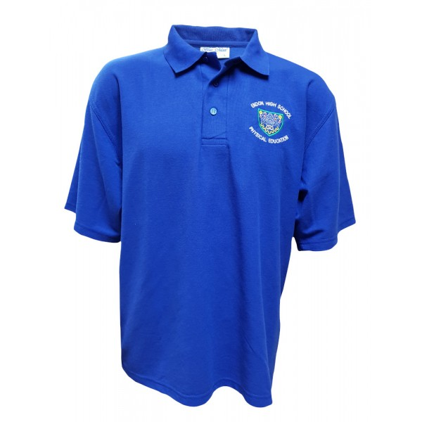 Endon High PE Polo Shirt