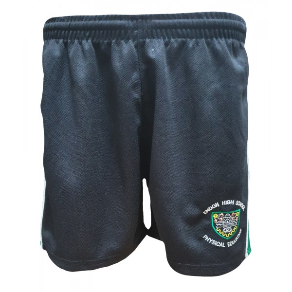 Endon High PE Shorts