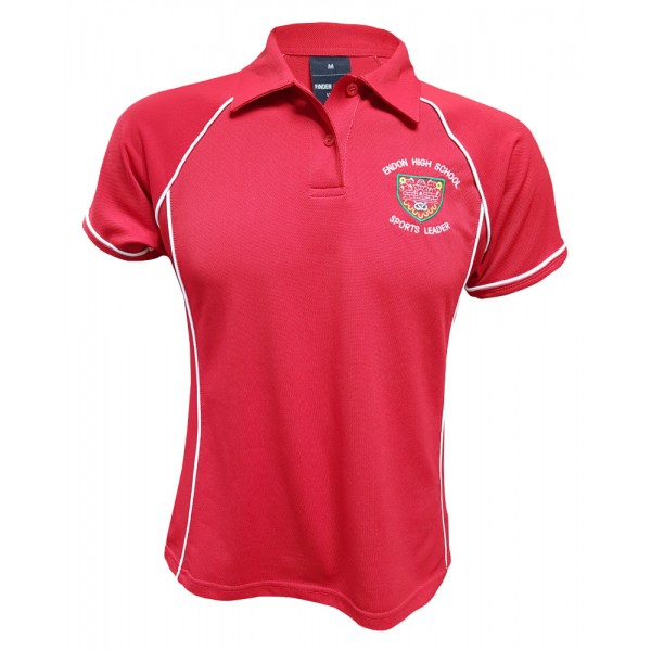 Endon High Sports Leader Polo Shirt
