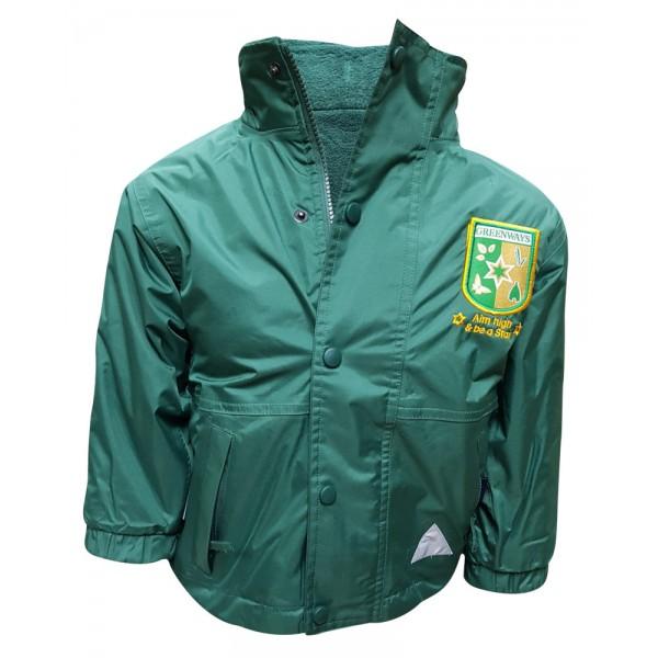Greenways Coat