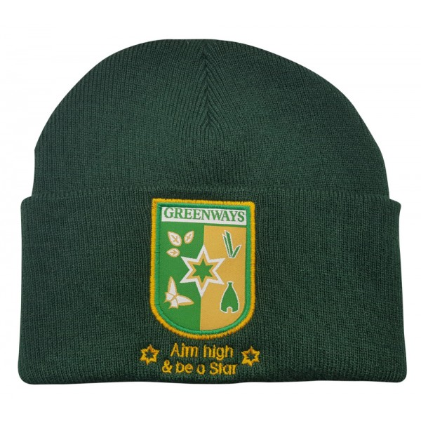 Greenways Beanie Hat