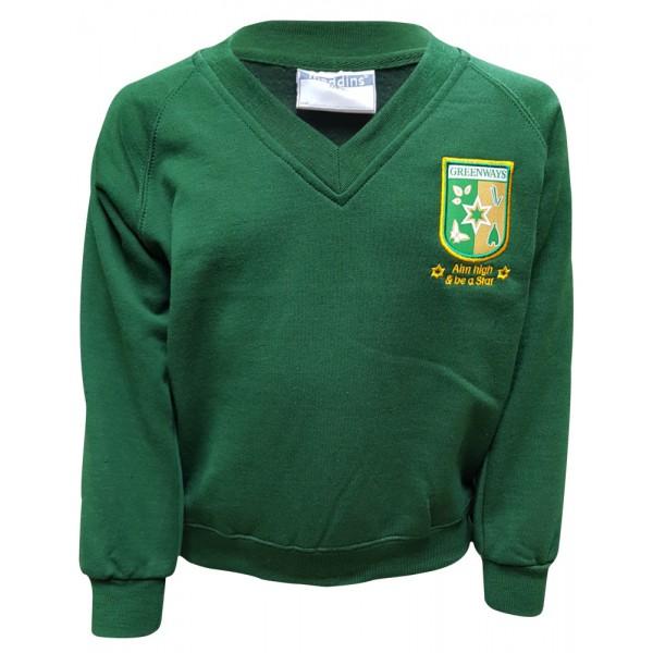 Greenways Sweatshirt