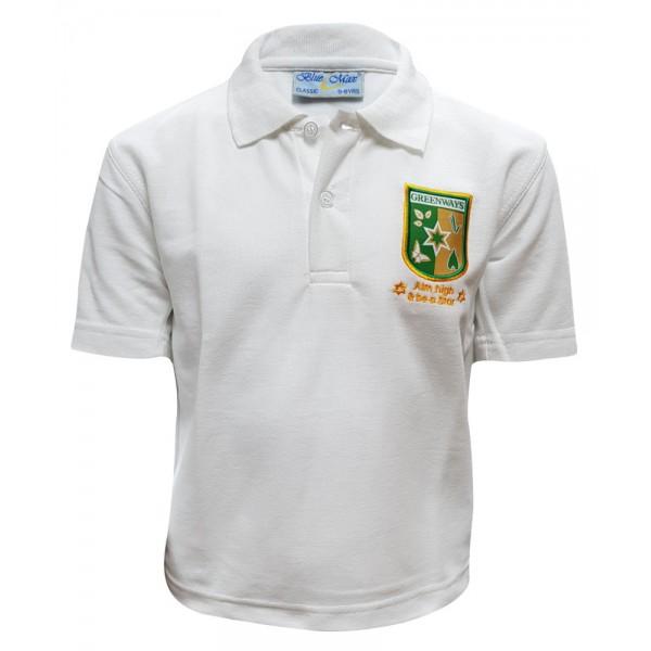 Greenways Poloshirt