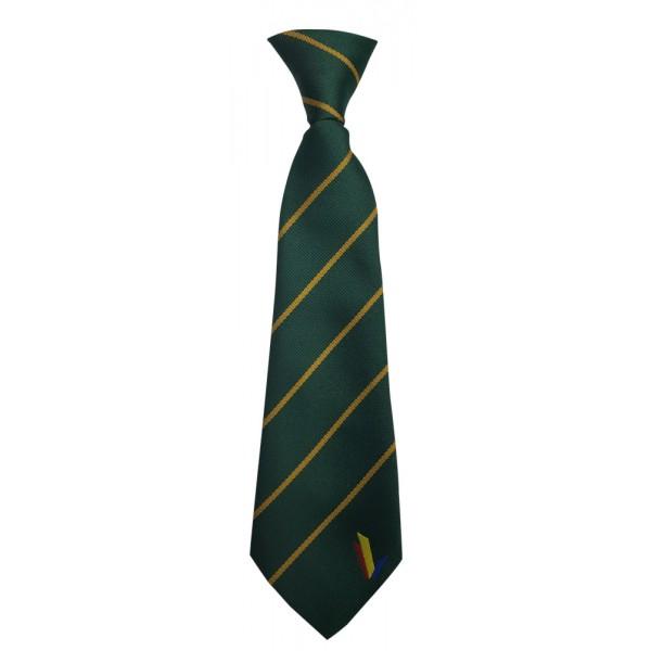 Greenways Tie