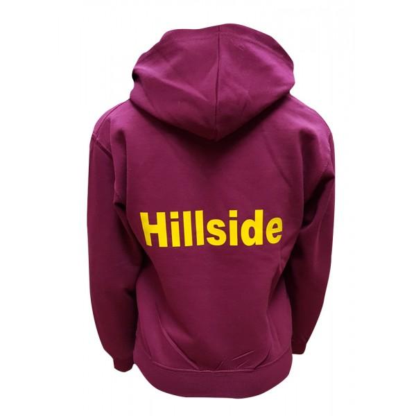 Hillside Hoodie