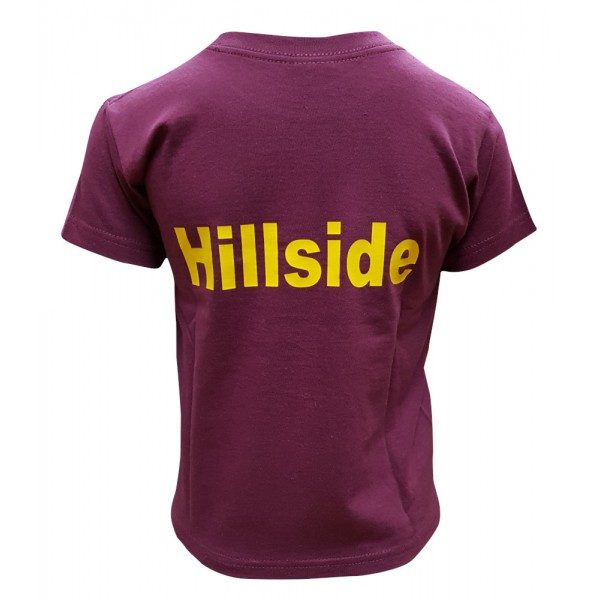 Hillside P.E. T-shirt