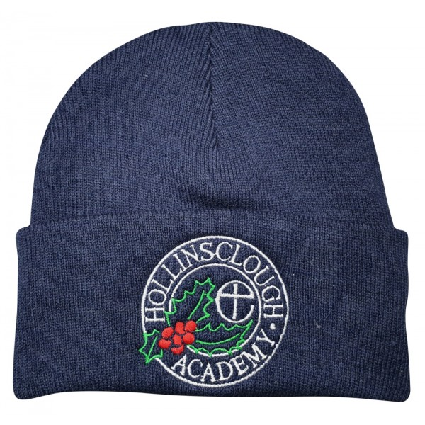 Hollinsclough Beanie Hat