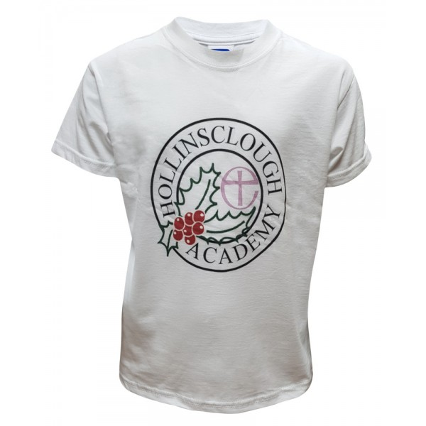 Hollinsclough PE T-shirt