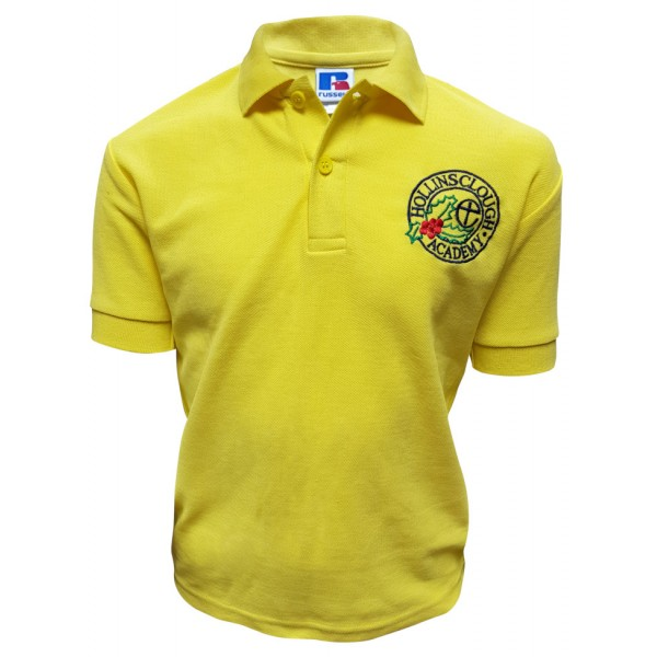 Hollinsclough Poloshirt