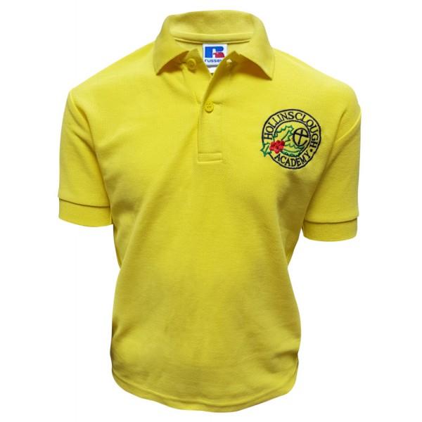 Hollinsclough Poloshirt