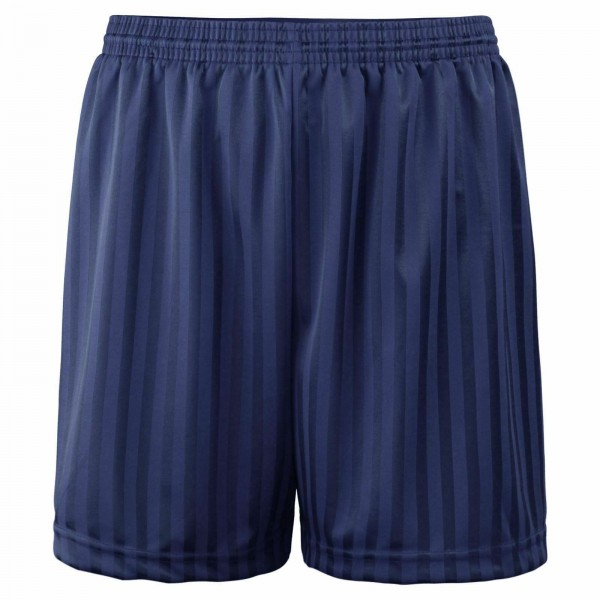St Luke's PE Shorts