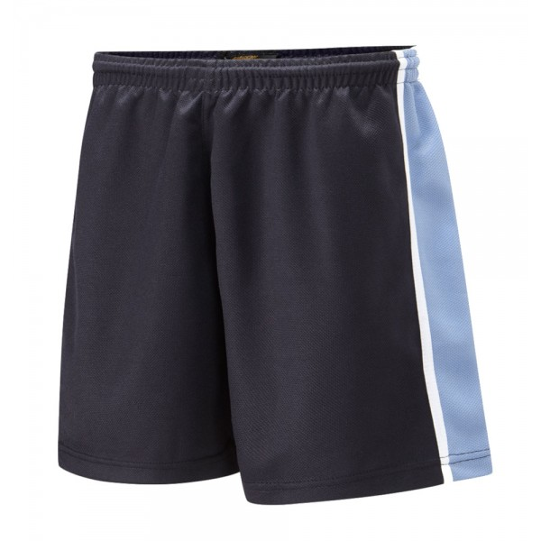 Birches Head Academy PE Shorts