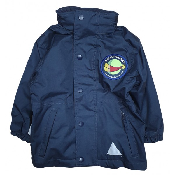 Smallthorne Primary Coat