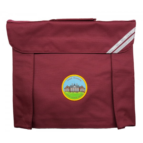 Sneyd Academy School Book Bag