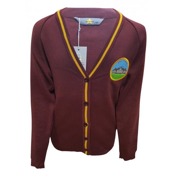 Sneyd Academy School Cardigan