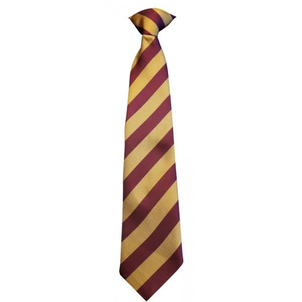 Sneyd Academy Tie