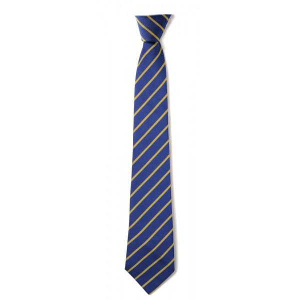 St Luke's Tie