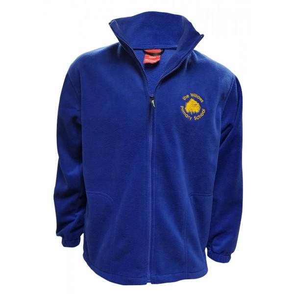 The Willows Primary School Staff Fleece
