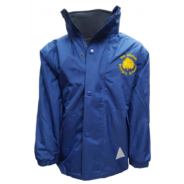 The Willows Primary School Staff Coat