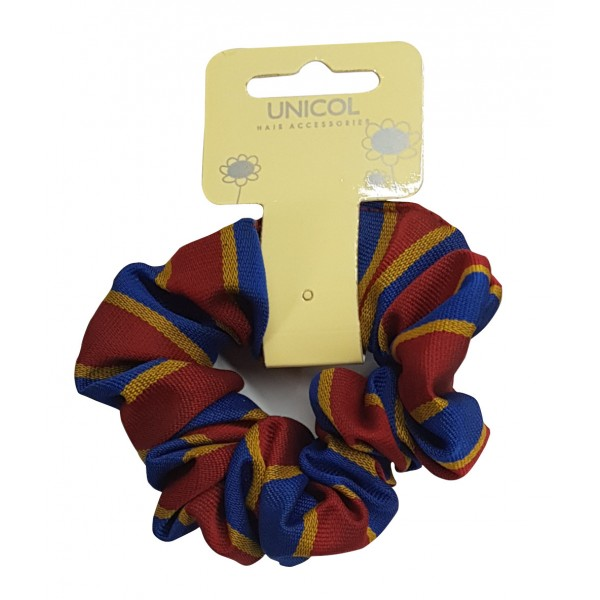 The Willows Primary School Scrunchie