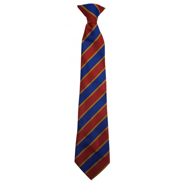 The Willows Tie