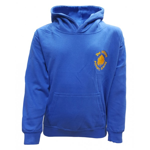 The Willows Primary School Hoodie
