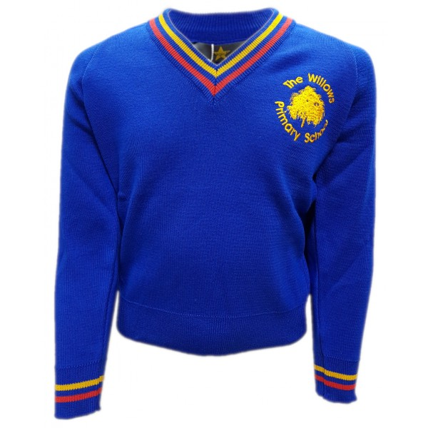 The Willows Primary School Jumper