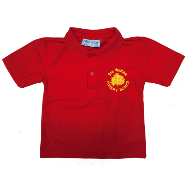 The Willows Primary School Poloshirt
